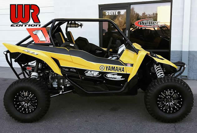 Atvs only for Yamaha yxz1000r turbo